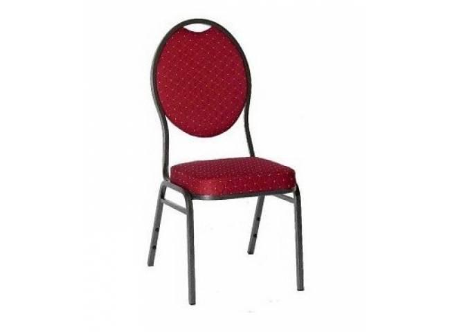 Židle Variant červená Levné kvalitní židle