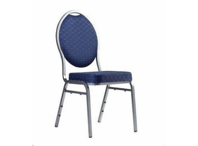 Židle Variant modrá - Levná kvalitní židle