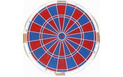 Diamond darts (segmenty+pavouk)