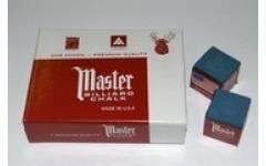 křída Master modrá 12ks