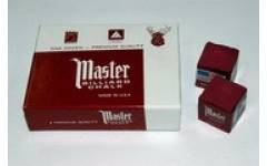 křída Master červená 12 ks