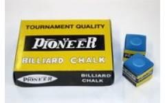 Křída Pioneer 12 ks modrá