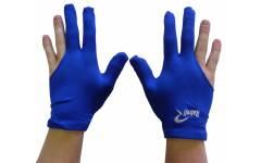 Univerzální rukavička Rebell modrá
