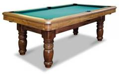 Billiard Elegant 6ft masiv