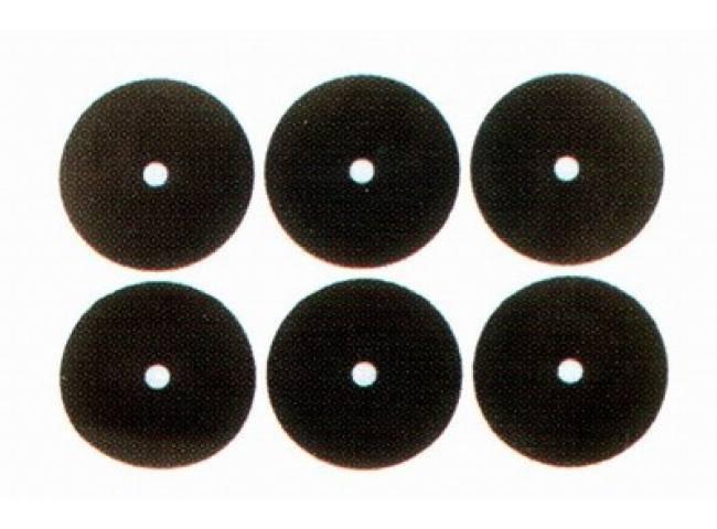 Rozehrávací body 60mm 6 ks