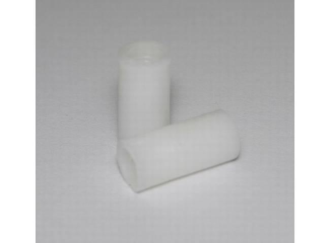 Kostice 12mm plast závit 8mm