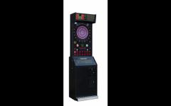 šipkový automat - Nový LED model Cyberdine - Cyberdart
