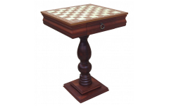 Hrací šachový stolek VARIANT