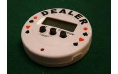 Elektronický dealer Blind Timer