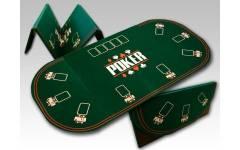 Skládací deska Poker PARTY s potiskem