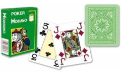 Poker 4 Jumbo index Modiano Original