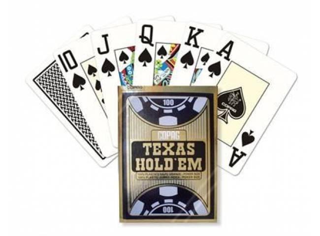 Poker Karty COPAG GOLD