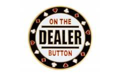 poker guard DEALER - ochranný žeton