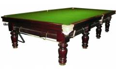 Snooker Star 12ft