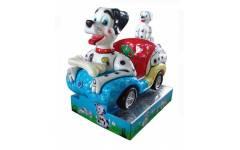 Houpadlo Dalmatian Auto