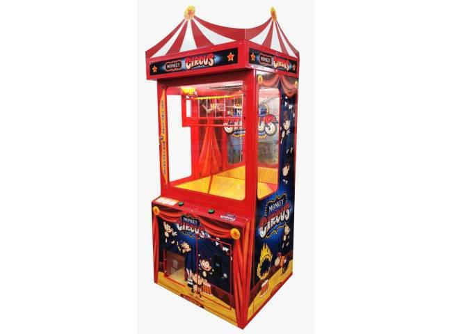 Zábavní automat