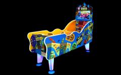 Herní automat Wild River