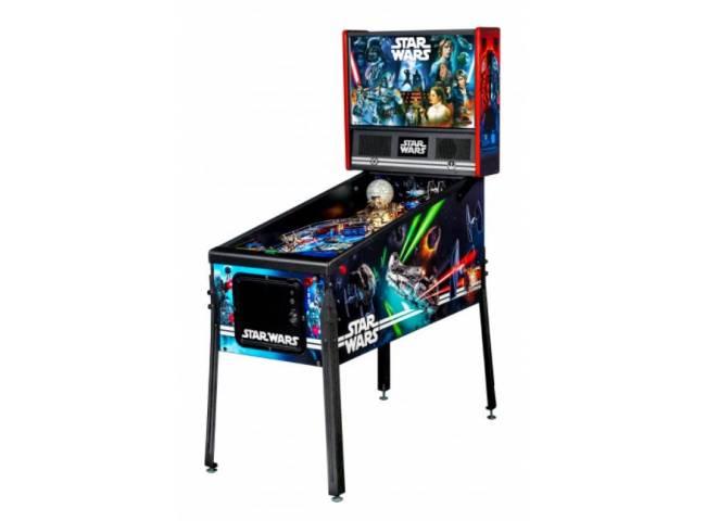 Stern Flipper Pinball Star Wars™ Pin™