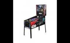 Stern Flipper Pinball Star Wars Pro
